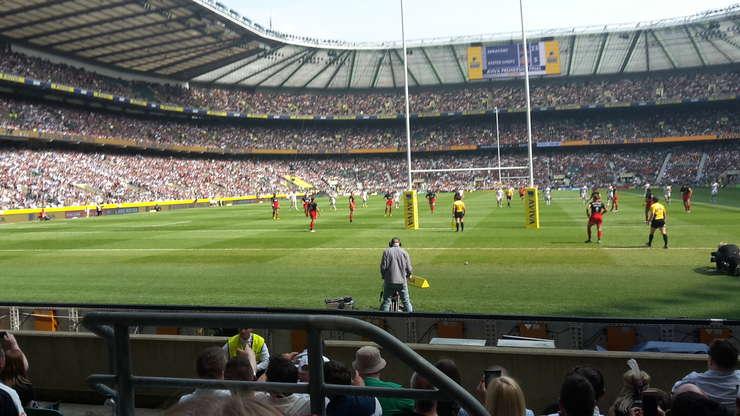 Stadionul Twickenham