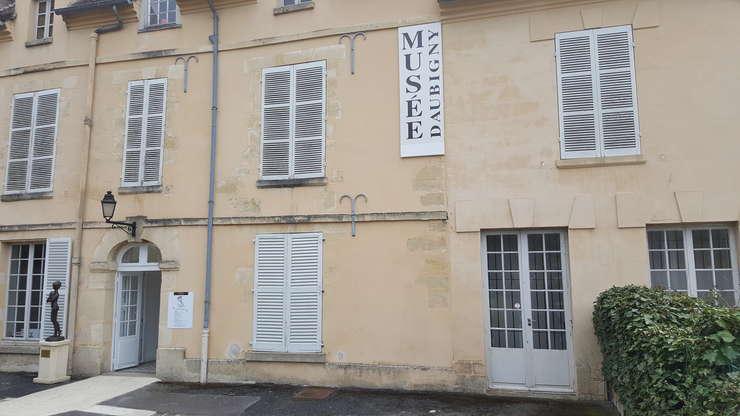 Muzeul Daubigny din Auvers-sur-Oise