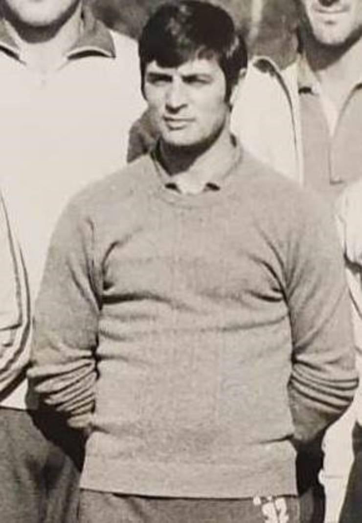 Antrenorul federal Valeriu Irimescu