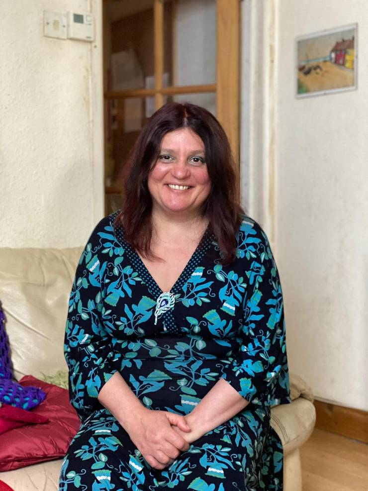 Angela Perescu Boatwright