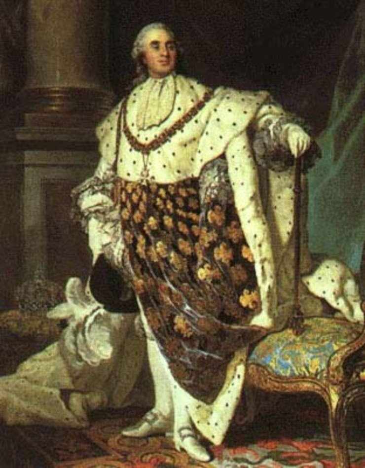 Testamentul lui Ludovic al XVI-lea | RFI Mobile