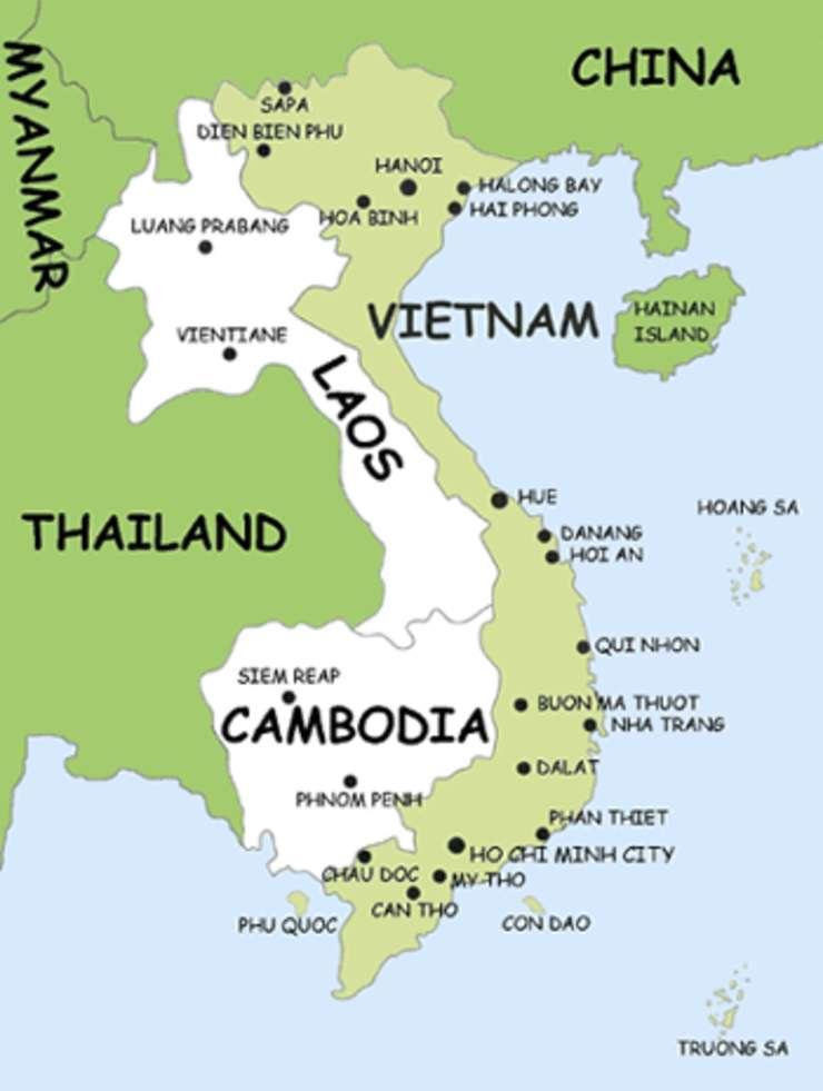 Vietnam Harta Jpg Rfi Mobile