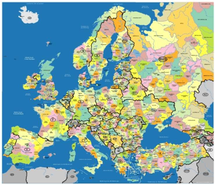 Romania Are Sase Locuri In Topul Celor Mai Sărace 20 De Regiuni