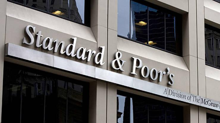 Agenția de rating Standard&Poor's a revizuit perspectiva ratingului României la negativă