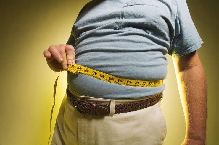 trebuie să slăbească obez morbid)