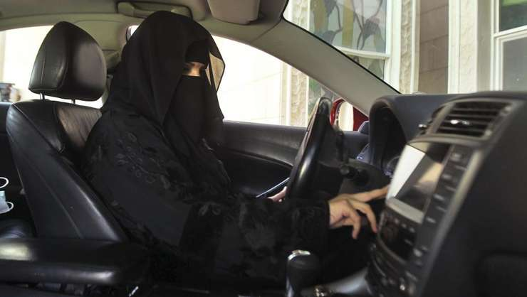 Arabia Saudita era singura tara din lume unde femeile nu aveau voie sa conduca masini