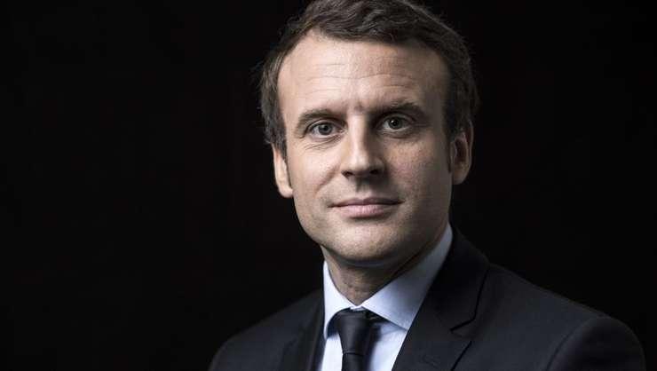 2018 nu a fost un an deloc usor pentru presedintele Frantei, Emmanuel Macron.