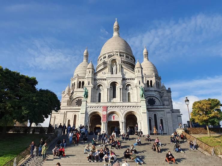 Bazilica Sacré-Coeur urmeazà sà fie clasatà monument istoric.