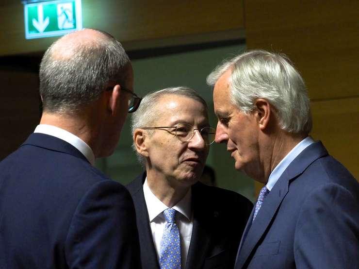 Barnier Ciamba