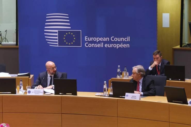 summit UE iunie 2021