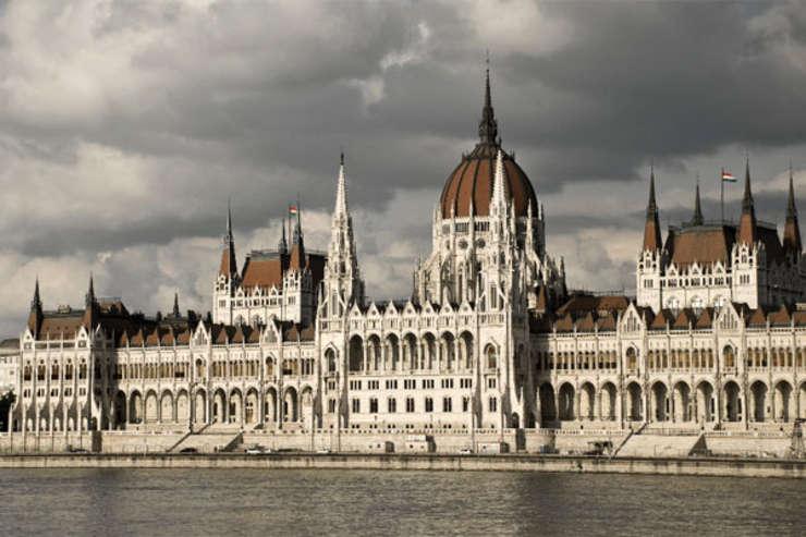 Parlamentul de la Budapesta