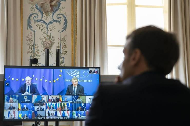 Summit UE feb 2021