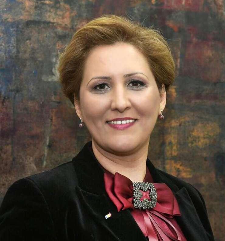 Liliana Țuroiu, preşedintele Institutului Cultural Român