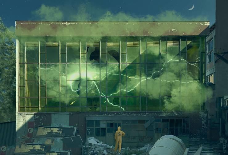"""""""A Jovial Storm"""""""