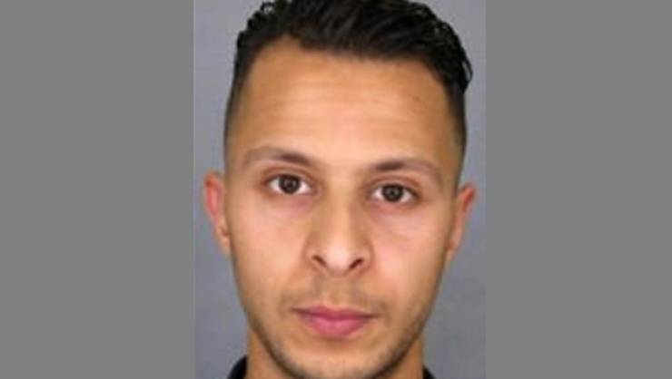 Salah Abdeslam, singurul supravietuitor al comandourilor care au comis atentatele din 13 noiembrie 2015 la Paris