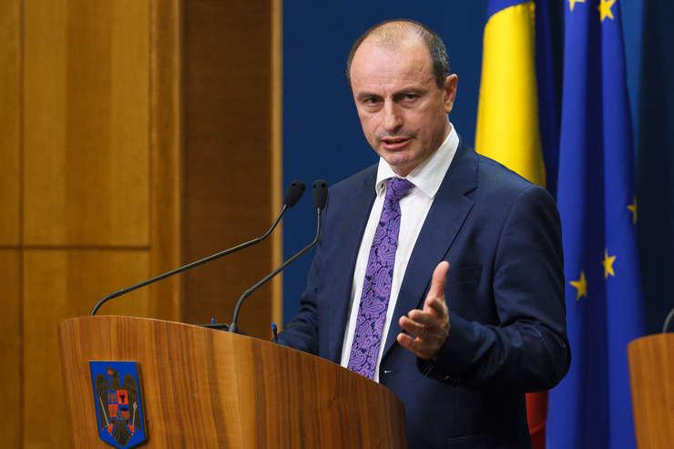 """""""De multe ori este sacrificată agricultura"""", spune în exclusivitate pentru RFI ministrul agriculturii Achim Irimescu"""