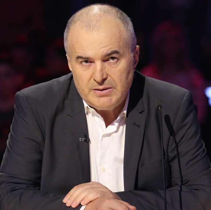 Florin Călinescu, ironic la adresa Vioricăi Dăncilă (Foto: Facebook/Florin Călinescu)