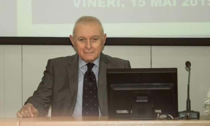 Adrian Vasilescu: Nu ştiu dacă infrastructura noastră financiară este pregătită pentru o revoluţie fiscală