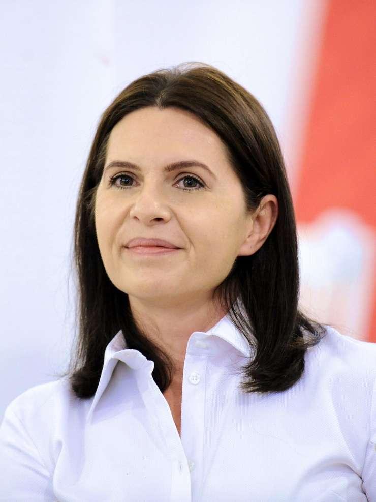 Adriana Săftoiu critică amendamentul lui Şerban Nicolae la legea graţierii (Sursa foto: www.cdep.ro)