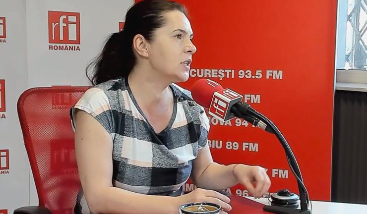 Adriana Săftoiu crede că PNL putea să gestioneze mai bine pregătirile pentru alegerile europene