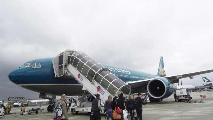 Aeroportul Roissy Charles-de-Gaulle este primul aeroport francez si al doilea european