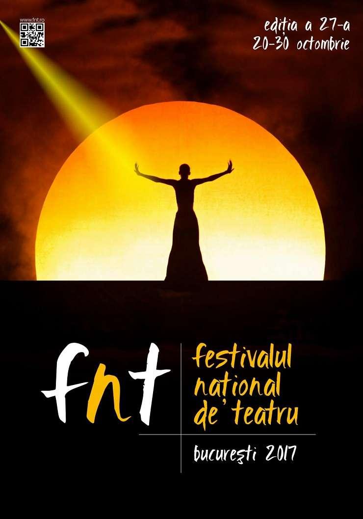 Afiș FNT 2017