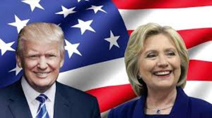 Americanii isi aleg cel de-al 45-lea presedinte
