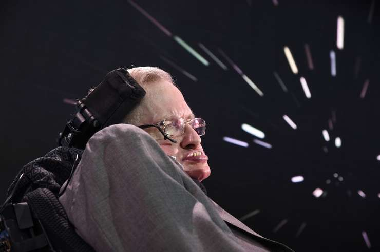 Stephen Hawking a murit la 76 de ani (Foto: Bryan Bedder/GETTY IMAGES NORTH AMERICA/AFP)