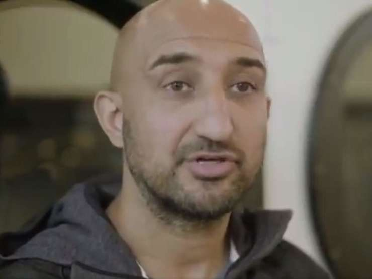 Ali Sadjady