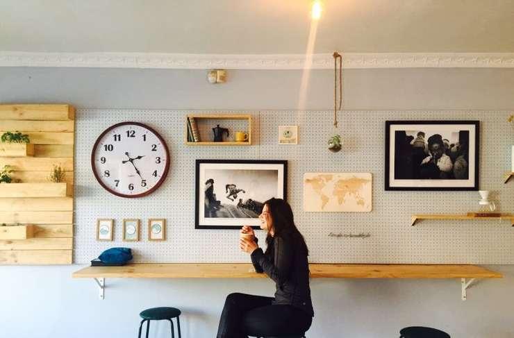 Atelier de Time Management la Fundatia Calea Victoriei