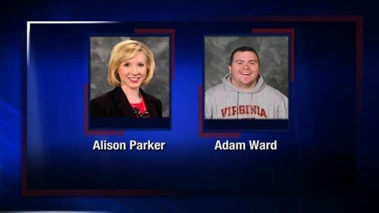 Doi jurnaliști americani au fost împușcați în timpul unei transmisiuni