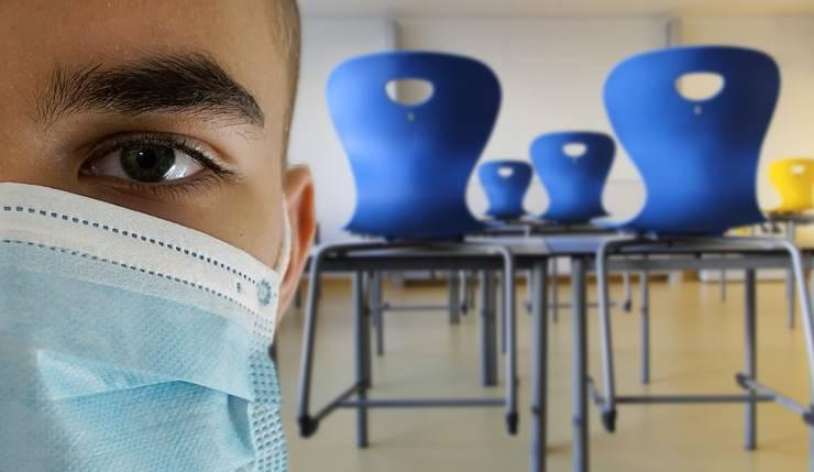 Focare de Covid-19 în unele școli (Sursa foto: pixabay)