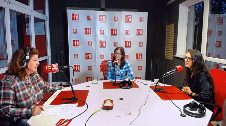 Andreea Orosz, Eliza Vaș și Simina Sârbu