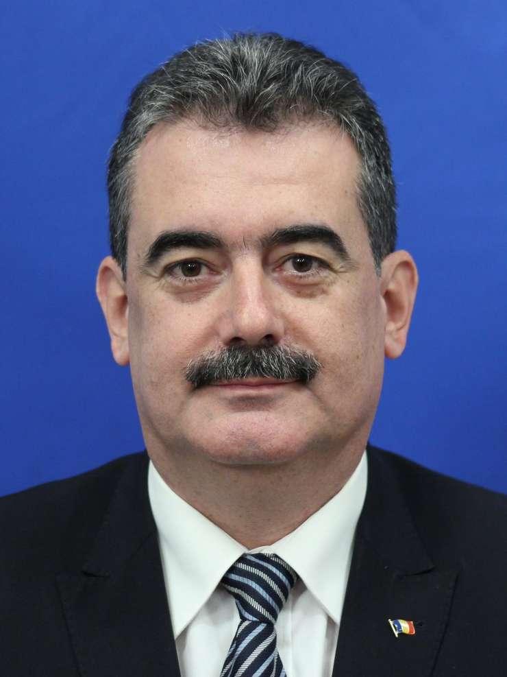Andrei Gerea: Inflaţia putea fi anticipată (Sursa foto: site Camera Deputaţilor)