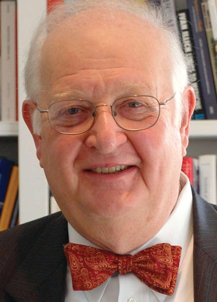 Profesorul Angus Deaton a fost recompensat pentru studiile în domeniul consumului, sărăciei şi asistenţei sociale