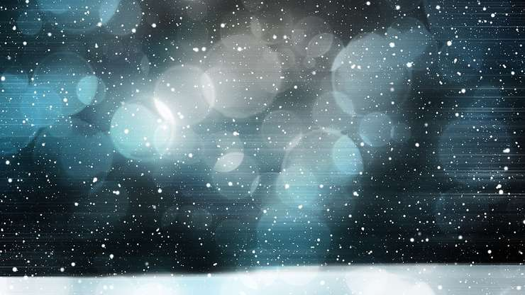 Cod Galben de ninsori şi viscol (Sursa foto: pixabay)