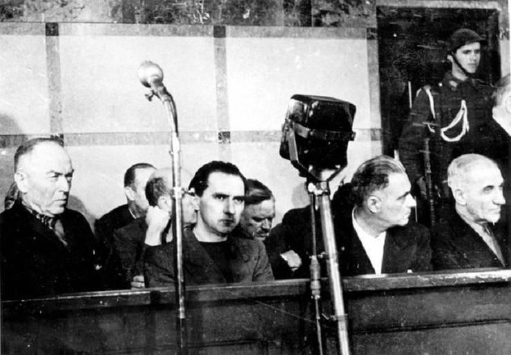 Procesul Antonescu