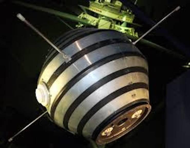 Franța lansa în spațiu primul său satelit artificial, 26 noiembrie 1965,