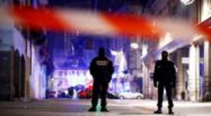 Strasbourg, autorul atacului soldat cu 2 morti si 13 raniti este inca in libertate