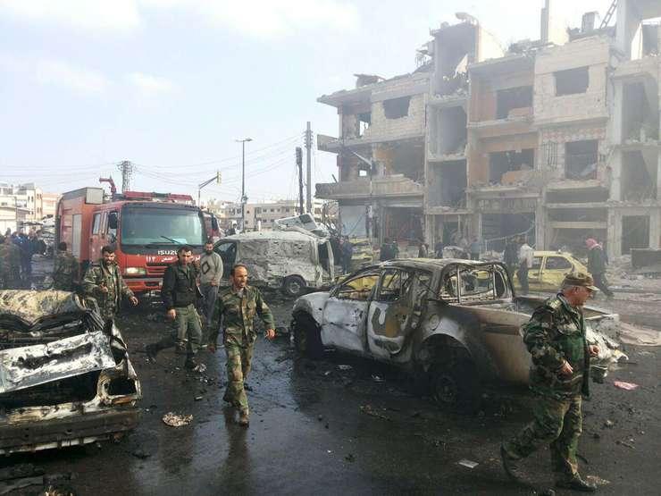 O încetare a ostilităților în Siria ar fi trebuit să intre în vigoare vineri, 19 februarie