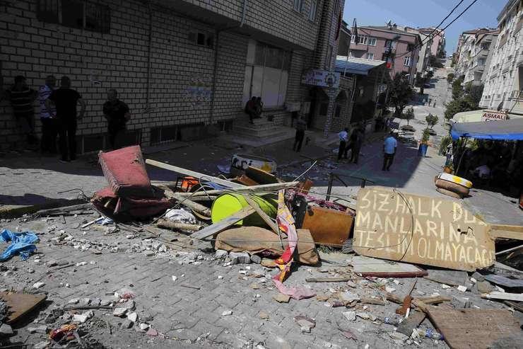 Din 22 iulie, PKK atacă zilnic forțele armate ale Turciei