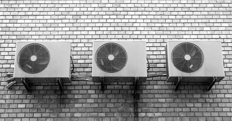Cum folosim corect aparatul de aer condiţionat pe timp de caniculă? (Sursa foto: pixabay.com)
