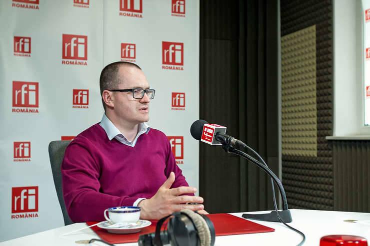 Foto: arhivă RFI
