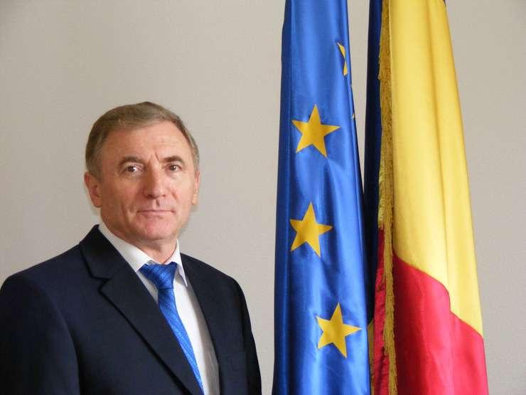 Procurorul general, Augustin Lazăr, evaluat de ministrul Tudorel Toader (Sursa foto: Facebook/Ministerul Public)