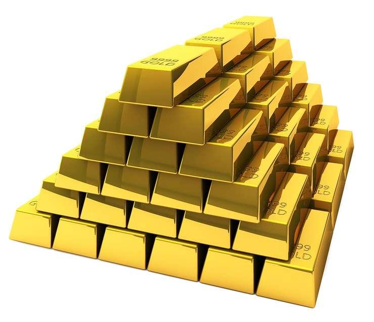 Miercuri, 27 februarie, a fost înaintat la Senat un proiect de lege care prevede ca aurul BNR să fie repatriat în proporție de 95%.