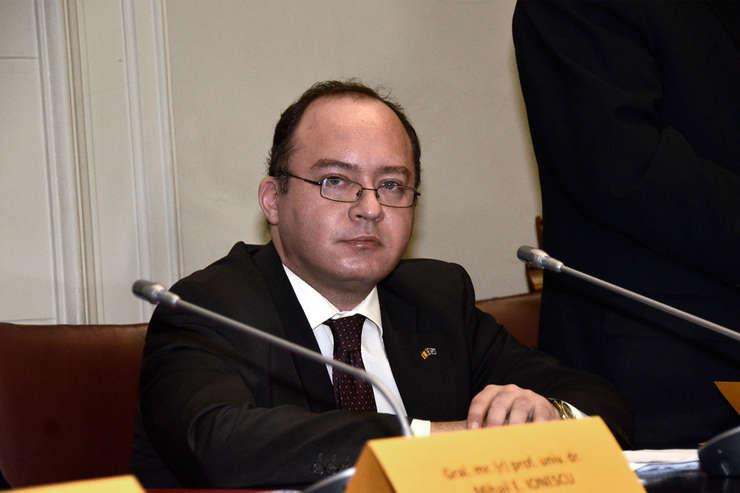 Bogdan Aurescu (Foto: www.mae.ro/arhivă)