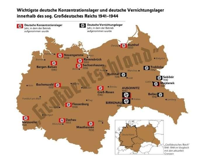 Cetăţenii Romani Din Echipele De Pază De La Auschwitz Rfi Mobile