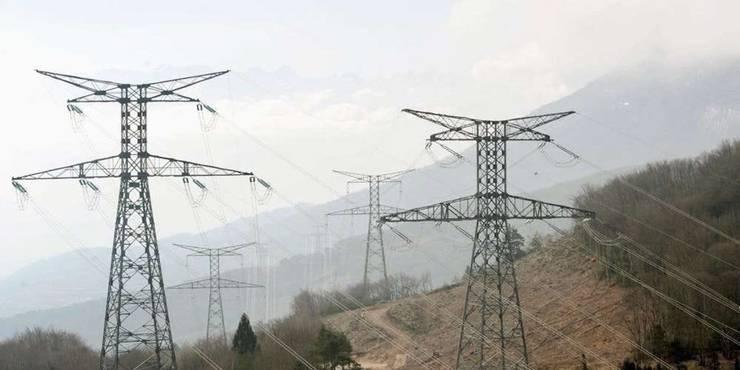 Avarie la reteaua electrica din nord-vestul Romaniei