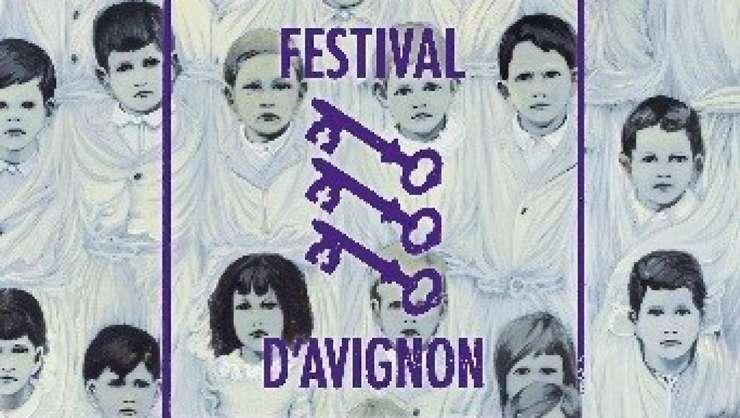 RFI-ul este partener oficial al Festivalului de la Avignon 2018