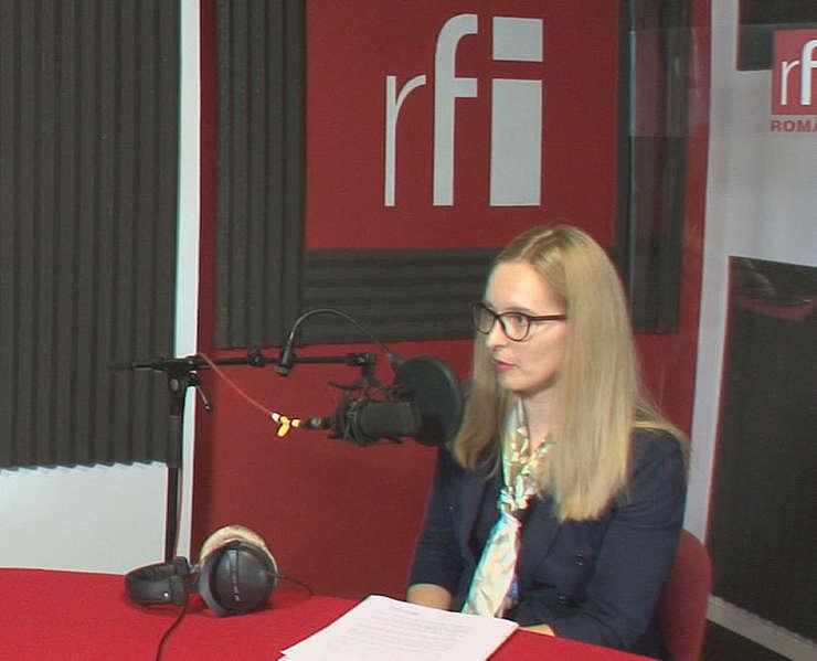Avocat Alina Popescu, Co-Managing Partner al Maravela & Asociaţii